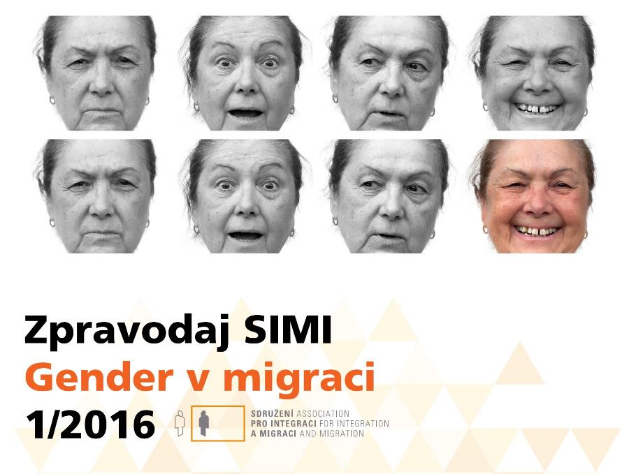 788cc3403 Zpravodaj SIMI - Gender v migraci I - SIMI Bez vrásek