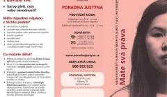 066db60a47a Právo cizinců na spravedlnosti – projekt organizace In IUSTITIA ...